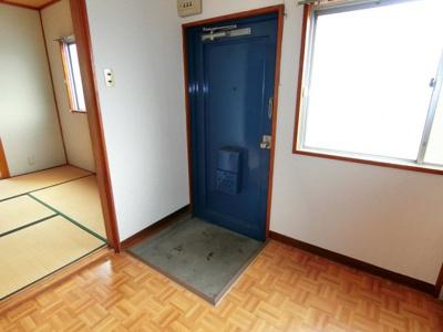 【玄関】福岡マンション