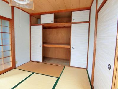 【収納】福岡マンション