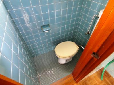 【トイレ】福岡マンション
