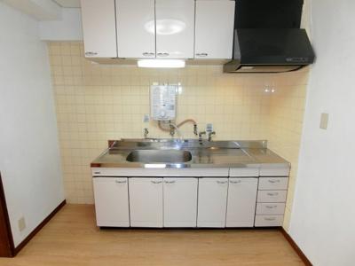 【キッチン】NDYハイツ甲子園