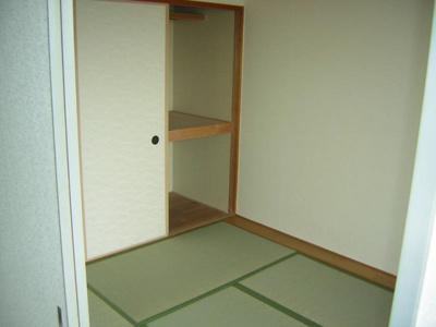 【居間・リビング】ファニーコート甲子園