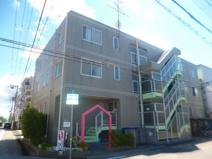 ファニーコート甲子園の画像