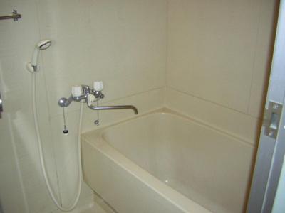 【浴室】ファニーコート甲子園