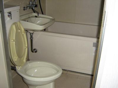 【浴室】カルム甲子園