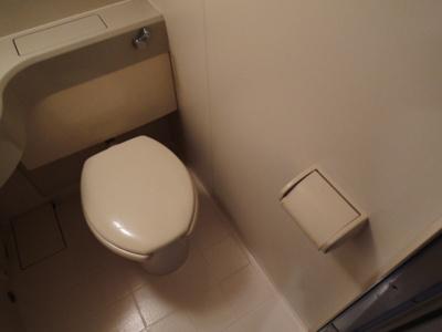 【トイレ】タケダビル95