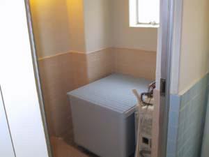 【浴室】上甲子園ハイツ