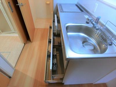 【キッチン】D-room甲子園