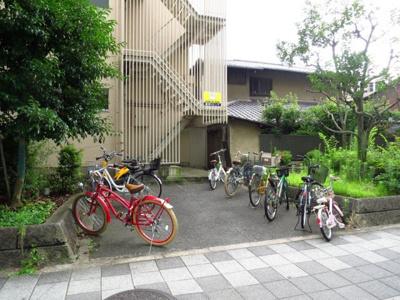 【エントランス】サニーハイツ甲子園