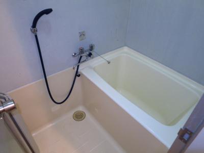 【浴室】サニーハイツ甲子園