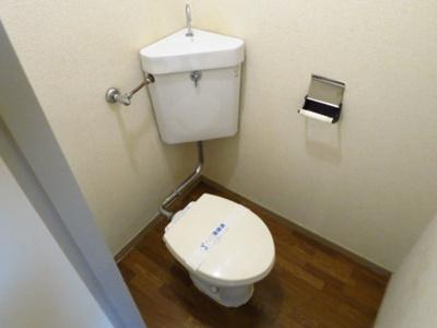 【トイレ】サニーハイツ甲子園