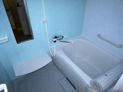 【浴室】フォルム浦風町