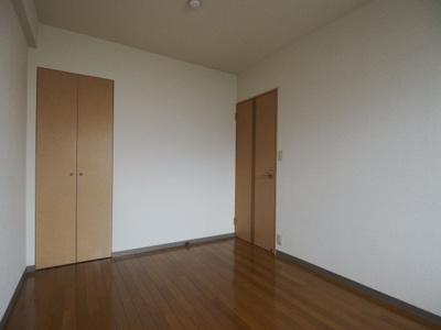 【寝室】コンフォート芦屋西
