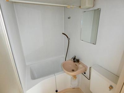 【浴室】ロイヤルメゾン甲子園七番町
