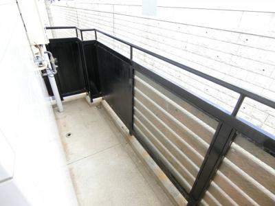 【バルコニー】ロイヤルメゾン甲子園七番町
