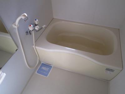 【浴室】ヤマニハイツ