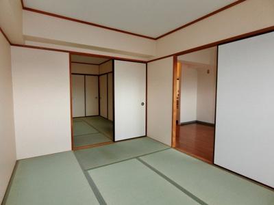 【和室】大八マンション