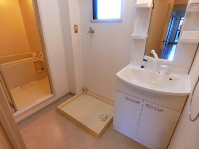 【浴室】大八マンション