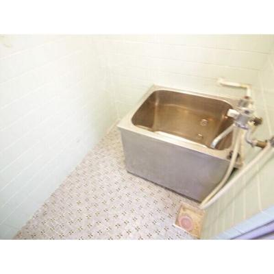 【浴室】ショウワマンション