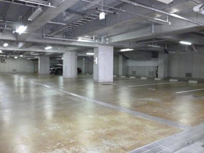 【駐車場】クロスシーズン甲子園