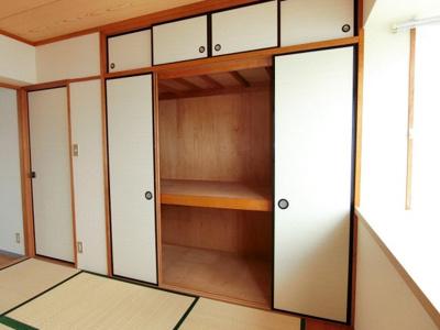 【収納】インペリアル甲子園