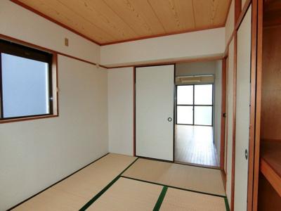 【居間・リビング】インペリアル甲子園