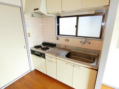 【キッチン】インペリアル甲子園