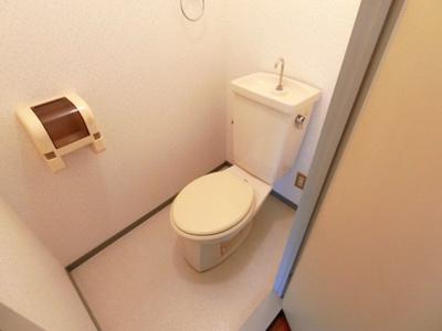 【トイレ】インペリアル甲子園