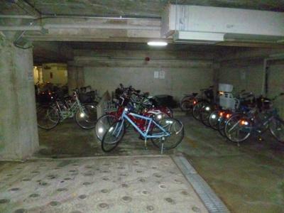 【駐車場】西宮ニューコーポ