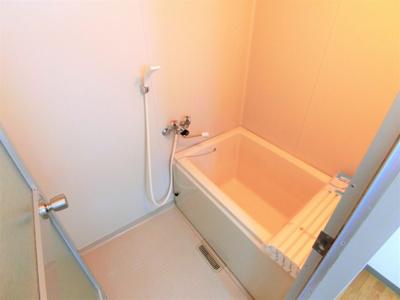 【浴室】園民マンション