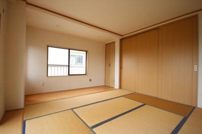 【内装】赤松町2丁目貸家