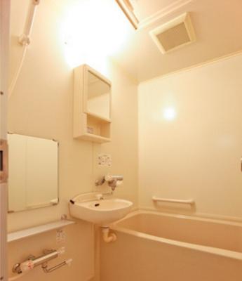 【浴室】レジェンダリー甲子園