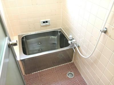 【浴室】上甲子園1丁目貸家