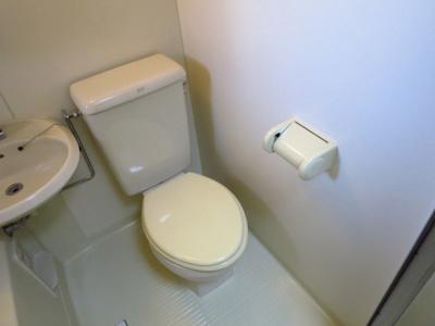 【トイレ】ルシェール上甲子園