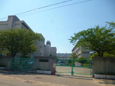 真砂中学校