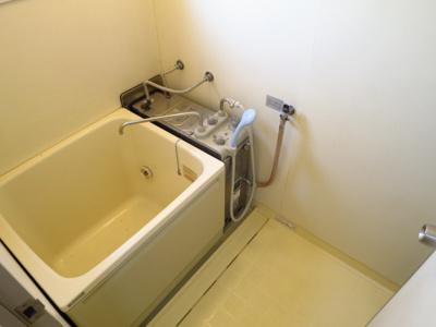 【浴室】中脇マンション