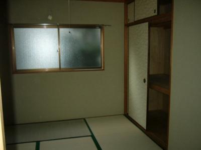 【居間・リビング】シャルム甲子園3番館