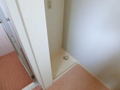 【浴室】トキワマンション