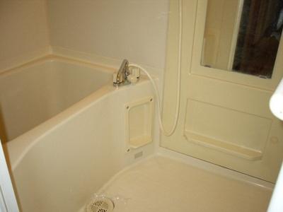 【浴室】エルク二番町