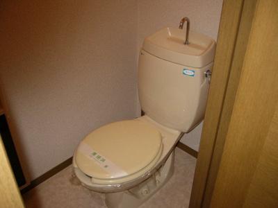 【トイレ】エルク二番町
