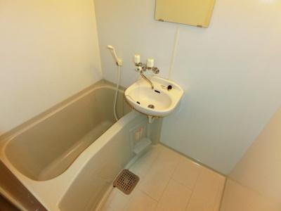 【浴室】ラ・メゾン・ド・プーロム