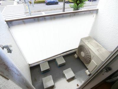 【和室】三保ビル