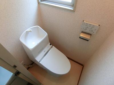 【トイレ】三保ビル