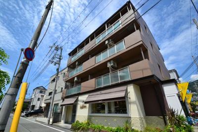 【外観】サイトピア本山