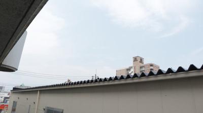 【展望】サンハイツ兵庫