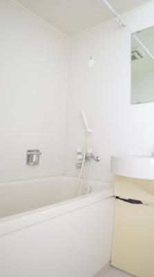 【浴室】サンハイツ兵庫