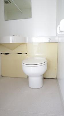 【トイレ】サンハイツ兵庫