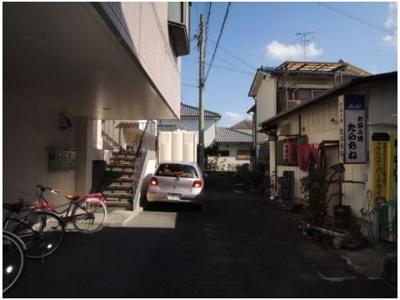 【周辺】第一マンション山木