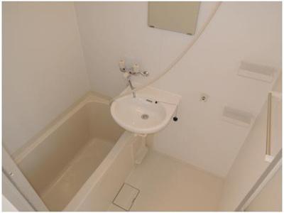 【浴室】第一マンション山木
