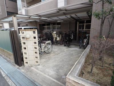 【その他共用部分】サンクチュアリ本山
