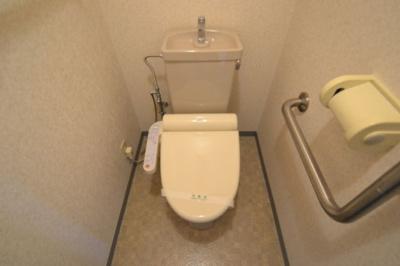【トイレ】サンクチュアリ本山